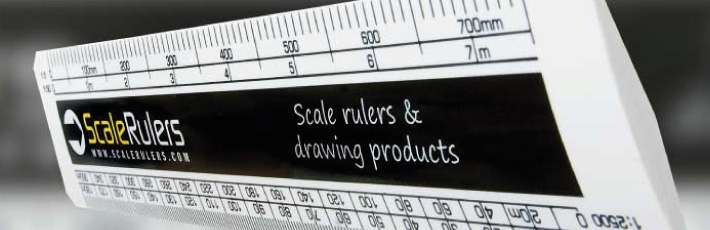 Scale rulers - trade prices